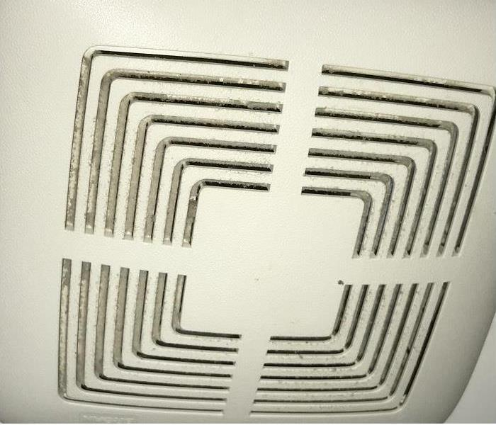 Exhaust Vent Fire Safety | SERVPRO of West Forsyth County