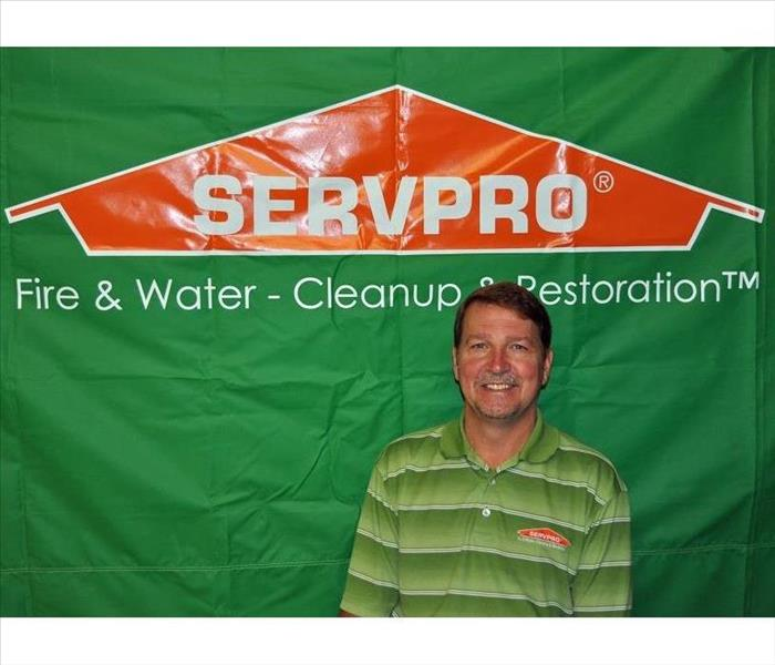 Why SERVPRO How SERVPRO of West Forsyth County Began