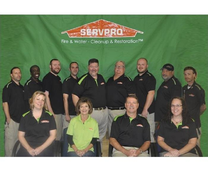 Why SERVPRO How do I know I need SERVPRO of West Forsyth County