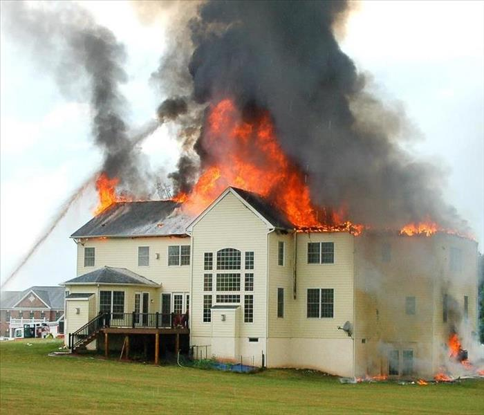 Fire Damage Fire Safety Do's and Don'ts