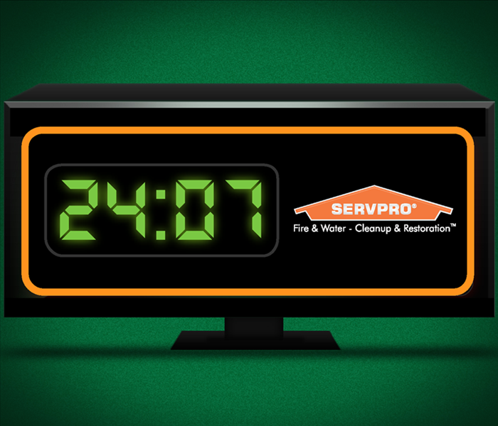 Why SERVPRO What to look for in a restoration company