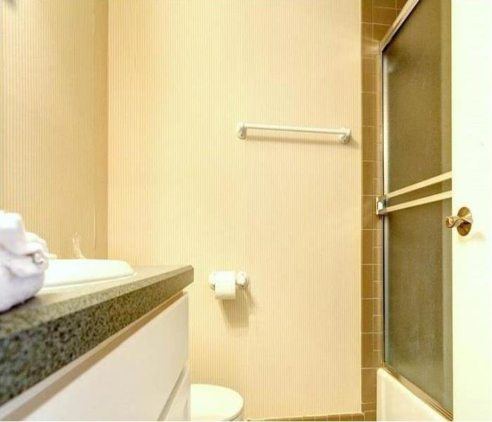Mold Remediation Preventing Mold in a Bathroom