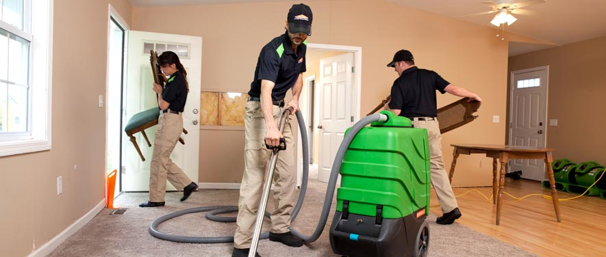 Winston-Salem, NC cleaning services